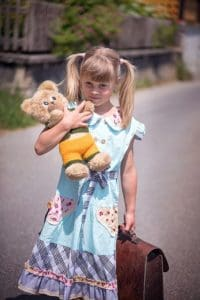 réunion de rentrée enfant de 6 ans cp