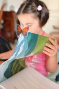 lecture enfant elémentaire