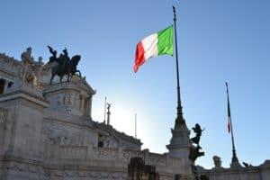 langues vivantes italie