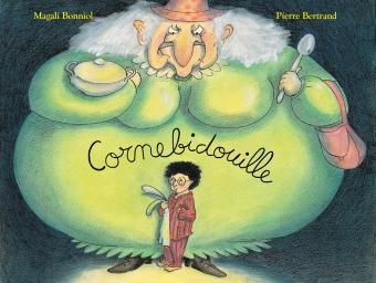 livres noel cornebidouille