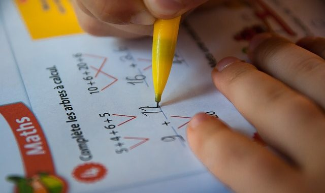éducation prioritaire maths