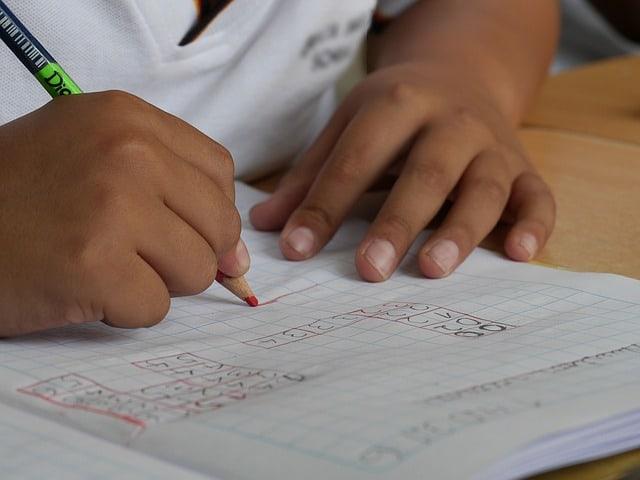 éducation prioritaire aide devoirs