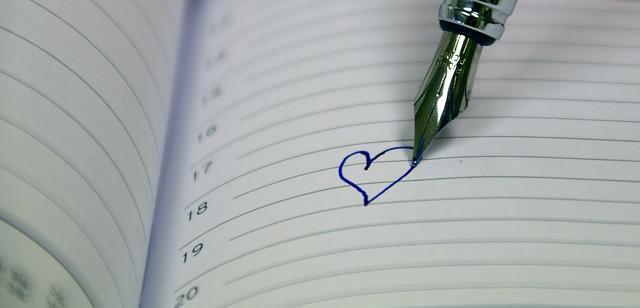 aimer écrire