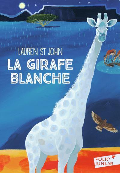 girafe blanche écolos