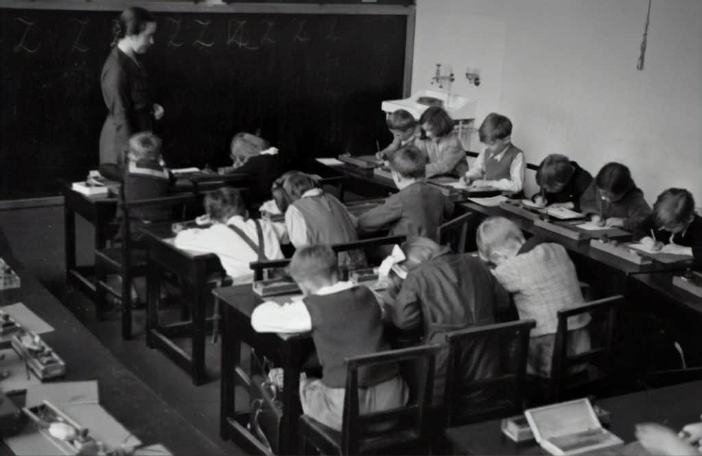 école ancienne grand oral